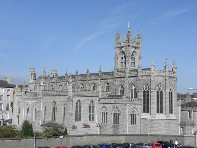 Its churches rank highly among the top tourist attractions in Newry